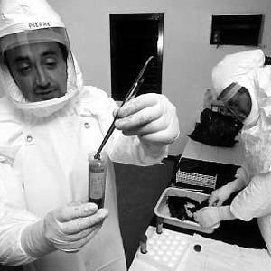 Фото №1 - Эпидемии распространяются быстрее, чем раньше