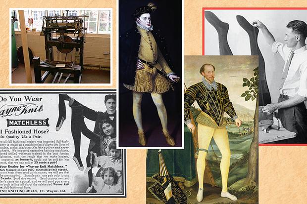 Фото №5 - Эволюция моды: как мужское стало женским