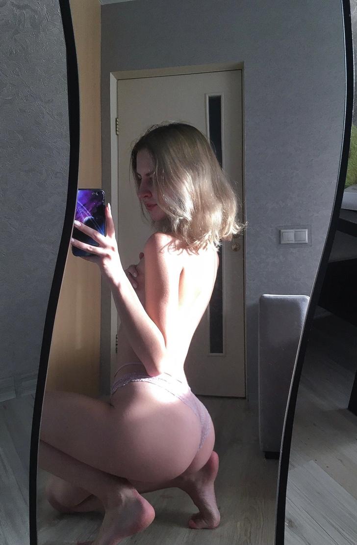 Фото №13 - #Нюдсочетверг: откровенные фотографии самых красивых девушек из «Твиттера». Выпуск 11