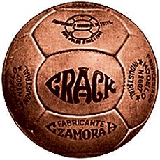 Фото №9 - История мячей ЧМ с 1930 года в картинках