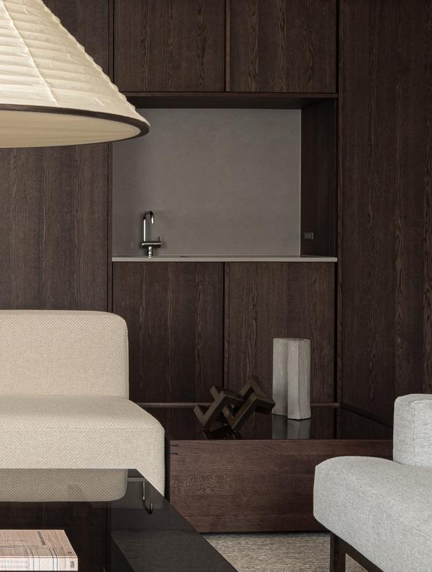 Фото №4 - Апартаменты по проекту Norm Architects в Токио