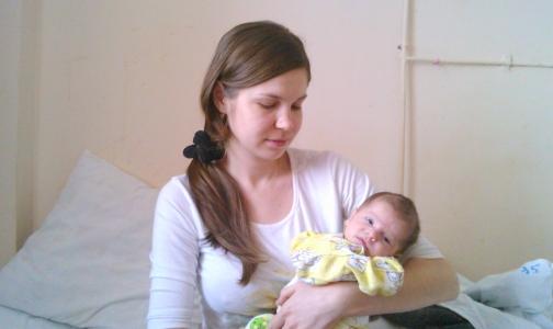 Фото №1 - Петербургские кардиохирурги спасли новорожденную от инвалидности