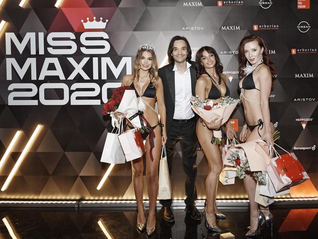 Фото №1 - Miss MAXIM 2020: итоги главного конкурса лета