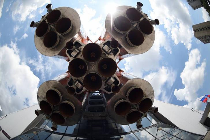 Фото №2 - Космическая столица России: в Самару на выходные