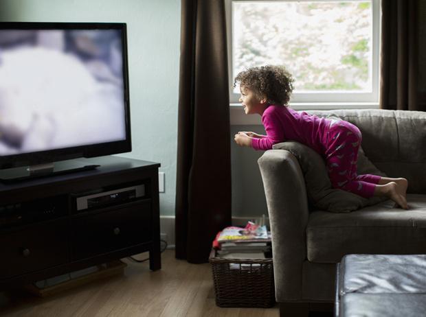 Фото №5 - Никакого телевизора: почему детям все-таки вредно смотреть ТВ