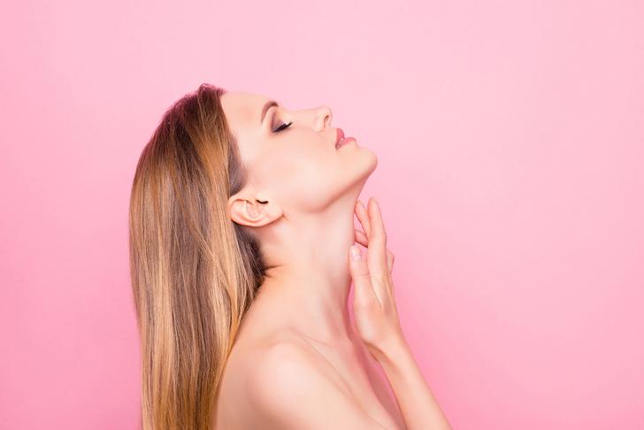Как сохранить молодость шеи, процедуры для шеи у косметолога