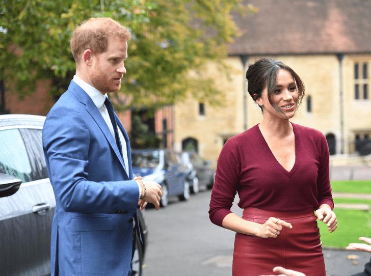 Фото №2 - Собирается ли герцогиня Меган встретиться с отцом во время каникул в США