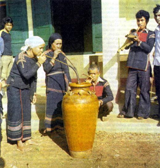 Фото №4 - Семь банов на берегу реки Кронг