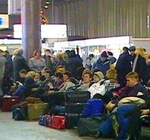 Фото №1 - О пассажирах позаботятся при задержке рейса