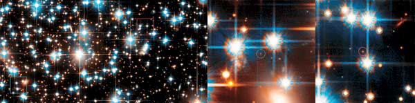 Фото №2 - Карлики звездного мира