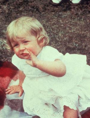 Фото №9 - Угадай кто: на кого больше похожа принцесса Шарлотта