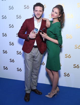 Фото №5 - Гаджет недели: смартфон Samsung Galaxy S6/S6 edge