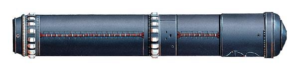 Фото №6 - Подводный меч