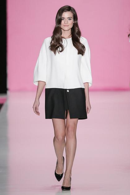 Chapurin for Barbie, Mercedes-Benz Fashion Week