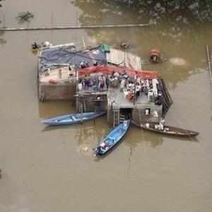 Фото №1 - Мексика страдает от воды