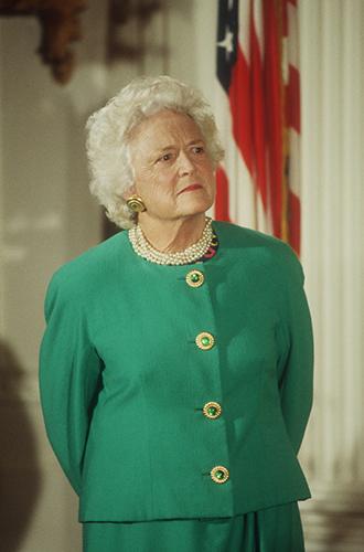 Фото №18 - Есть ли жизнь после Белого дома: чем (обычно) занимаются бывшие первые леди США