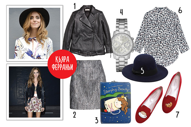 Фото №1 - Гид по стилю самых популярных fashion-блогеров