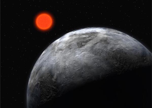Фото №1 - Вселенское одиночество