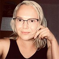 Мария Лейбович