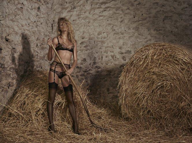 Фото №10 - Agent Provocateur: эстетика самой провокационной марки белья