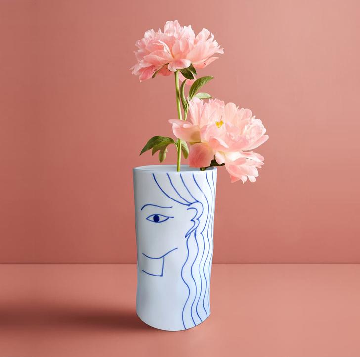 Свежее решение: топ-10 ваз для летнего букета (фото 4)