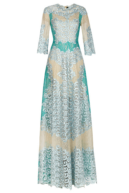 Платье, Alena Akhmadullina