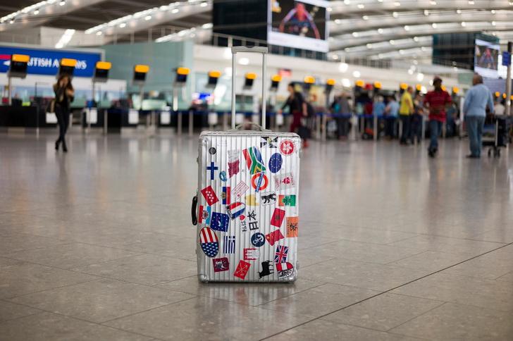 Фото №1 - Трудности перевоза: как и почему теряется багаж авиапассажиров