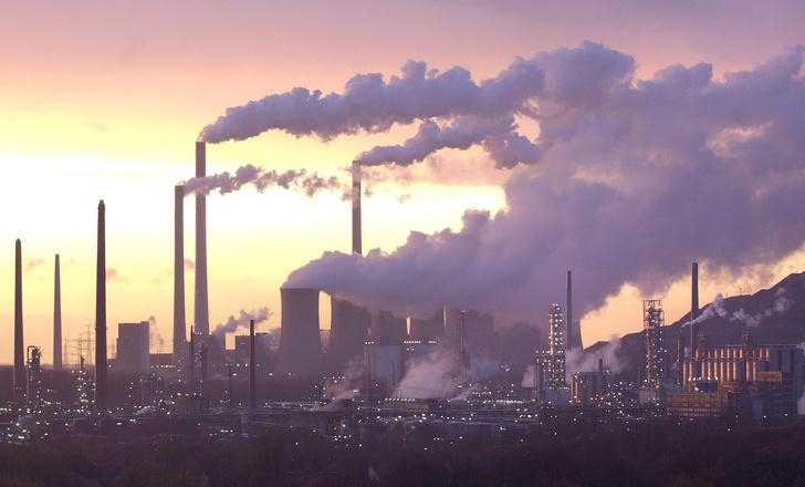 Фото №1 - Ученые сравнили городской воздух и сигаретный дым