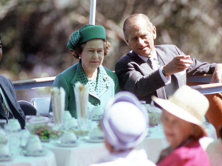 Фото №1 - Королевское меню: чем обедают монаршие особы