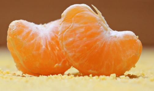 Фото №1 - Ученые: в мандаринах может быть опасный химикат