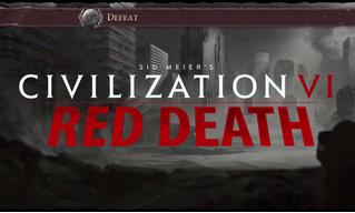 Вышло дополнение к Civilization VI, вводящее режим Battle Royale