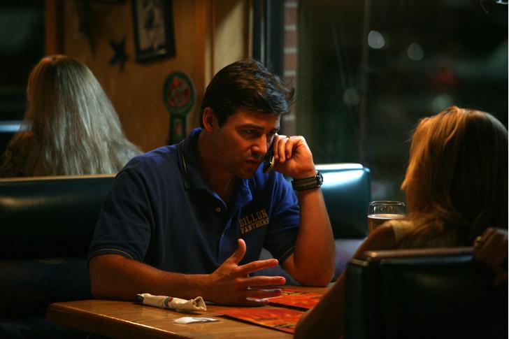 Фото №1 - Как телефоны влияют на исход свидания