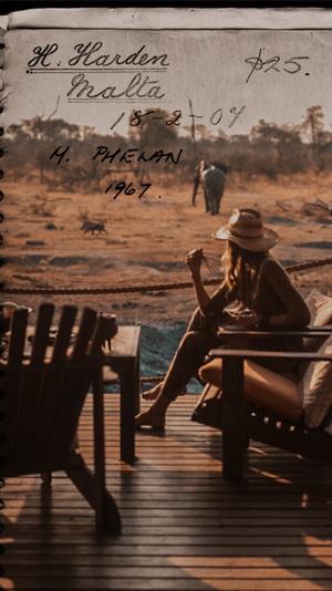 Фото №5 - Аромат дня: Reflet sur L'Okavango от Ella K
