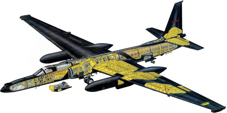 Фото №4 - 8 взрывоопасных вопросов (и ответов) о U-2— не о группе, о самолете