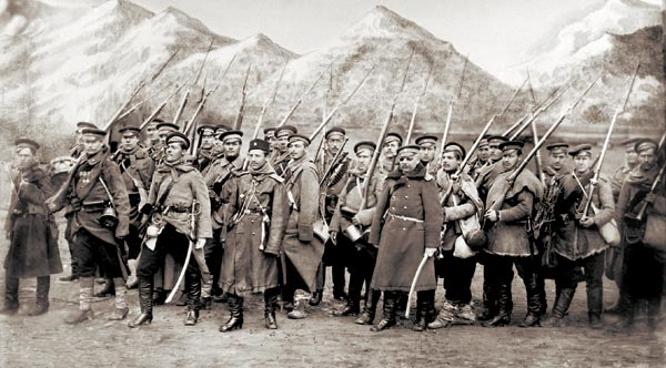 Фото №2 - Балканский эндшпиль
