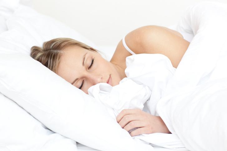 Фото №3 - Оргазм во сне: что вы не знали о сексуальном феномене