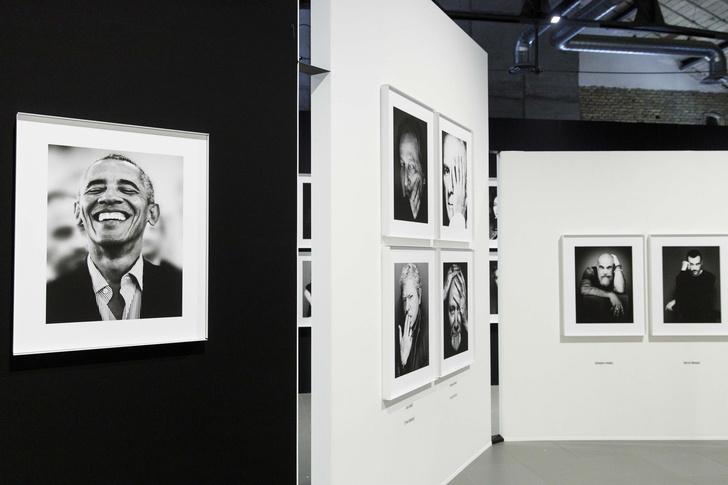 Фото №2 - The People I Like: выставка Джованни Гастела в MAXXI