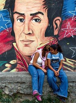 Фото №2 - Симон Боливар