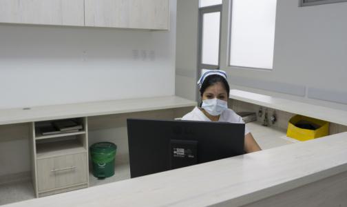 Фото №1 - Минздрав опубликовал порядок госпитализации пациентов с COVID-19