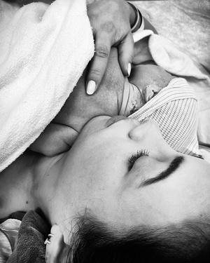 Фото №43 - Звезды, которые станут родителями в 2020 году