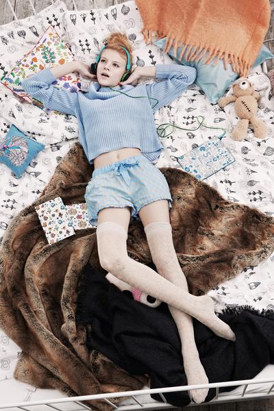Фото №3 - Как выглядеть на все 100 в домашней одежде?