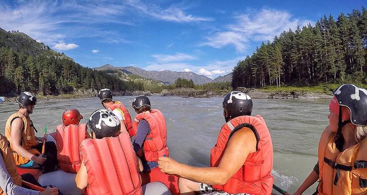 Фото №10 - Горы зовут: 10 мест, которые нужно увидеть на Алтае