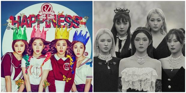 Фото №11 - 13 айдол-групп, которые круто изменились со времени их дебюта