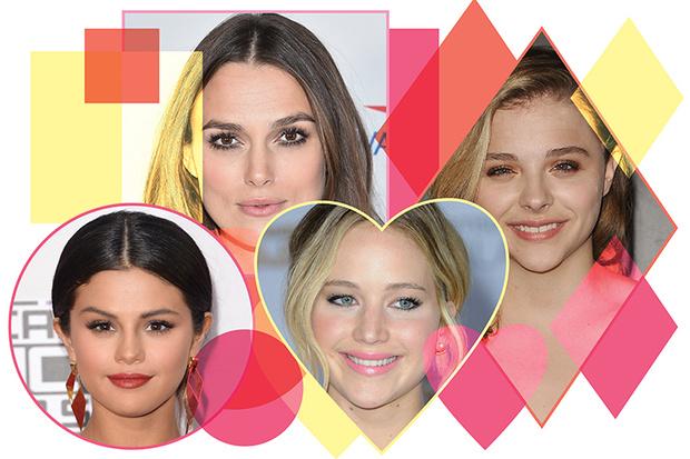 Фото №1 - Как подобрать макияж по типу лица