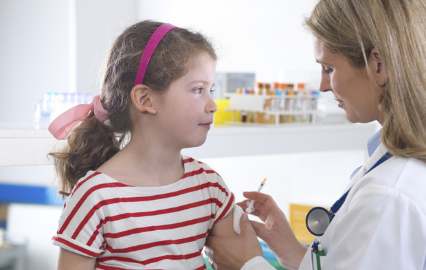 В России отменили прививки из-за коронавируса