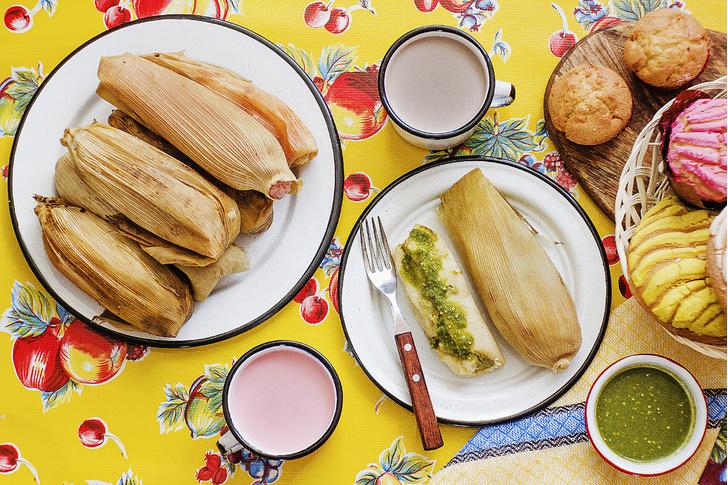 Фото №1 - Традиции: Рехунта, Мексика