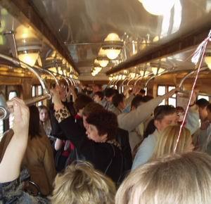 Фото №1 - Московское метро нарастят