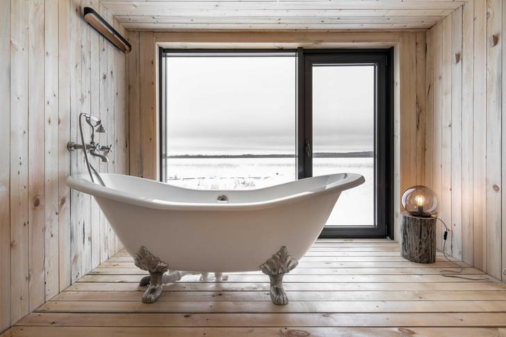 Фото №14 - Уютный гостевой дом в Карелии