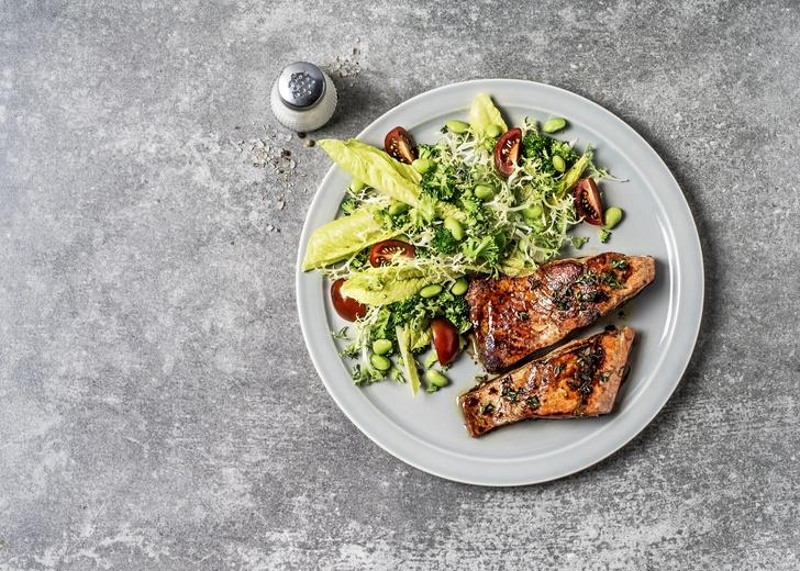 Фото №4 - Вредные диеты, от которых со временем начинаешь полнеть