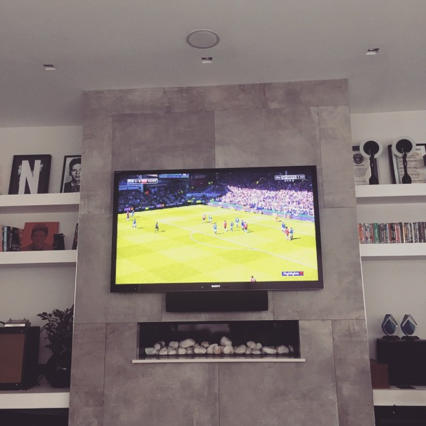 Фото №20 - Звездный Instagram: Хокей, футбол, баскетбол и бейсбол